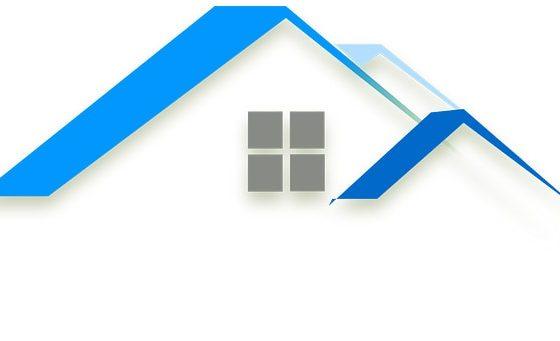 Materiaal voor het dak
