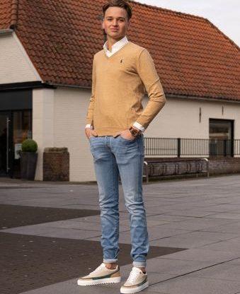 Hans Voortman - Mason Garments