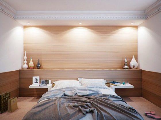 Een goed bed