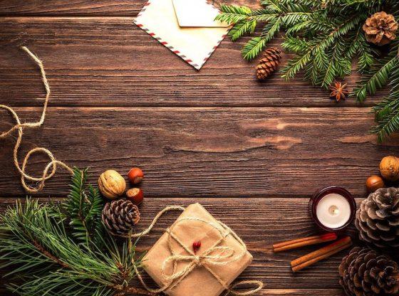 Kerstpakket sturen
