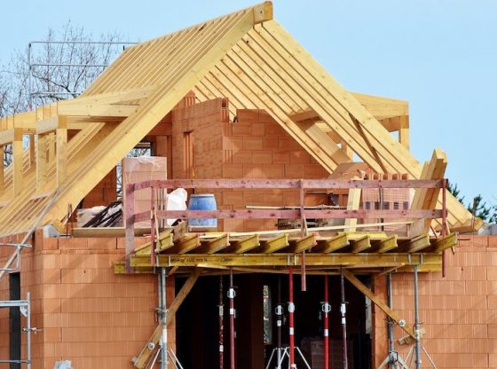 Nieuwbouw woning kopen