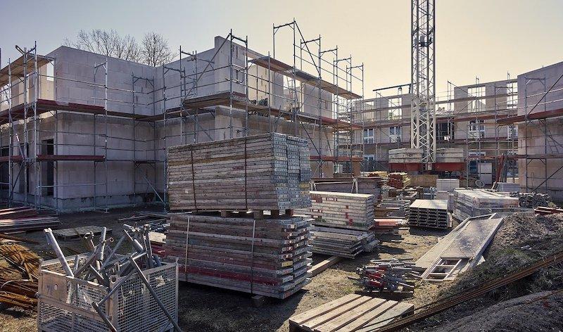 Stappenplan voor nieuwbouw