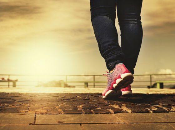 Tips tegen het krijgen van vermoeide benen
